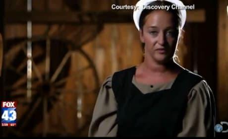 Amish Mafia Star Assaulted, Boyfriend Arrested
