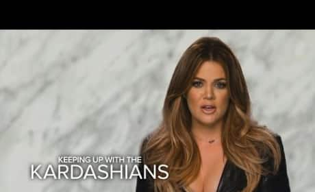 Keeping Up with the Kardashians Clip: A Dash Doll Dilemma