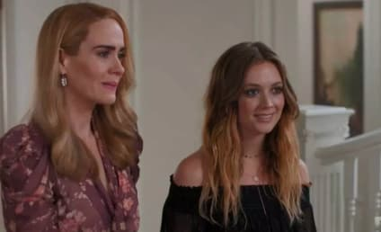 American Horror Story Recap: What the Eff Just Happened?