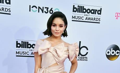 Vanessa Hudgens at Billboard Music Awards