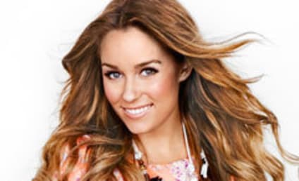 Lauren Conrad's Hair: Prettier as a Blonde or Brunette?