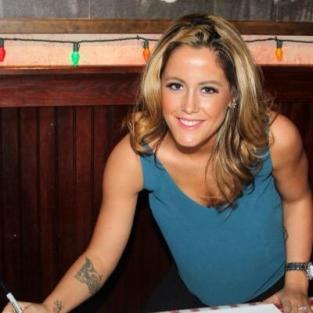 Jenelle Evans Pic