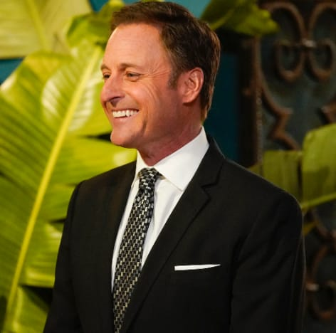 Foto de perfil de Chris Harrison