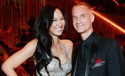 Kimora Lee Simmons: Married to Tim Leissner! Not Dating Birdman!