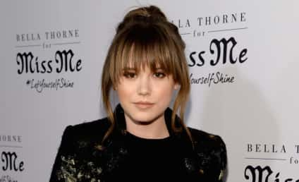 Taylor Spreitler Pens Emotional Tribute to Father After Suicide