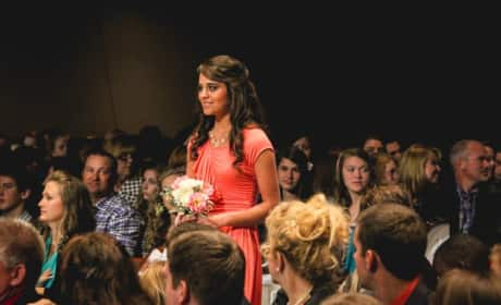Jinger Duggar Bridesmaid Photo