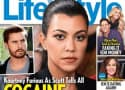 Kourtney Kardashian: Addicted to Cocaine?!?