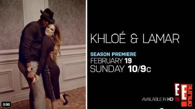 Khloe Amp Lamar Season 2 Preview Welcome To Dallas The