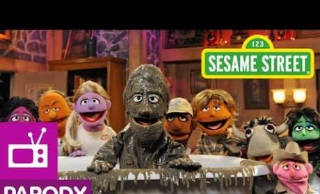 Sesame Streets Presents: True Mud