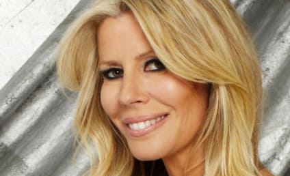 Aviva Drescher: FIRED From The Real Housewives of New York City, Reports Indicate