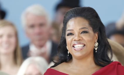 Oprah Winfrey Named Most Powerful Celebrity in the World