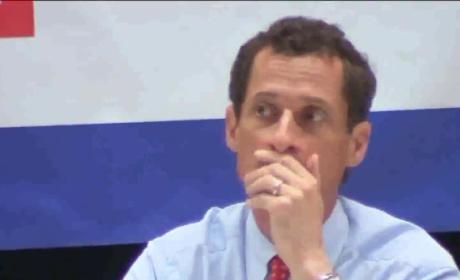 Anthony Weiner Ripped By Rival Candidate