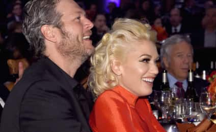 Gwen Stefani's Sons: Ready For Mom To Marry Blake Shelton!