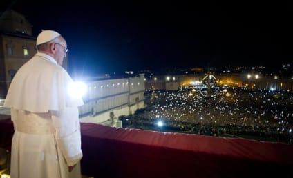 New Pope Elected: Celebrities React Via Twitter!