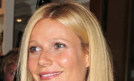 Gwyneth Paltrow Cheating Scandal Exposed?