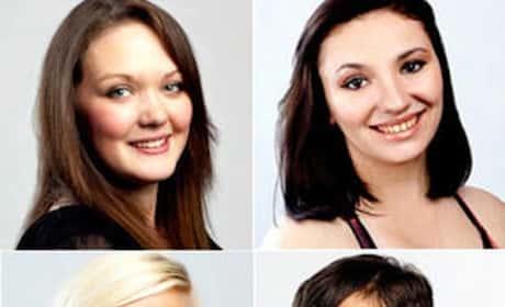 Teen Mom Three Cast