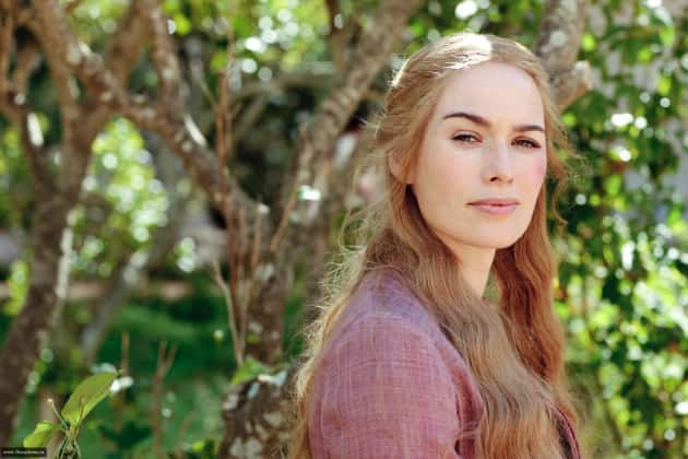 Lena Headey Nude Scene: BANNED By Church Officials! Game