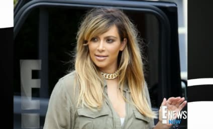Kim Kardashian Goes Blonde: Love It or Loathe It?