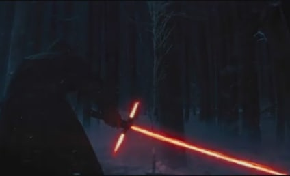 Star Wars The Force Awakens Trailer: RELEASED!