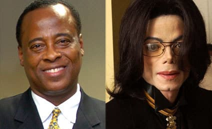 Will Dr. Conrad Murray Face Murder Charge?