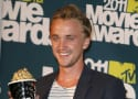 MTV Movie Awards Fashion Face-Off: Tom Felton vs. Steven R. McQueen