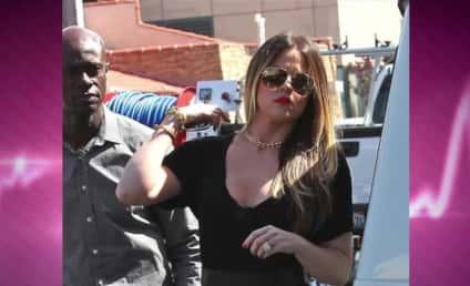 Khloe Kardashian-Lamar Odom Prenup to Keep Divorce Simple