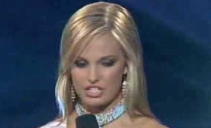 Miss Teen South Carolina Reflects Back On Embarrassing 2007 Flub