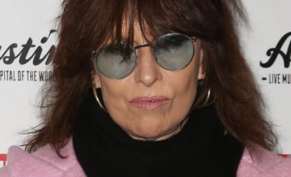 Chrissie Hynde Blames Self for Rape, Comes Under Major Fire
