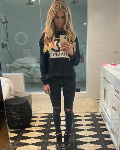 """Christina Anstead Looks """"Too Thin,"""" Fans Worry"""