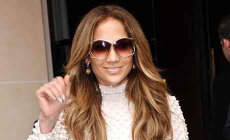 Jennifer Lopez Photograph