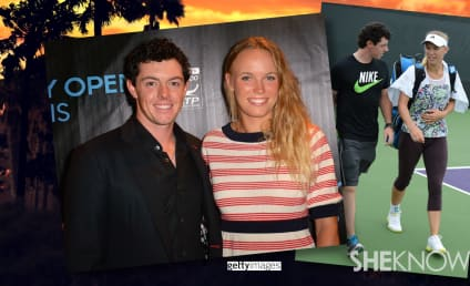 Caroline Wozniacki and Rory McIlroy: The Wedding is OFF!