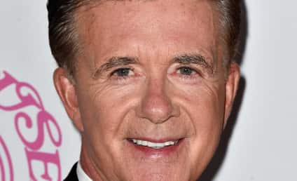 Alan Thicke: Cause of Death Officially Confirmed