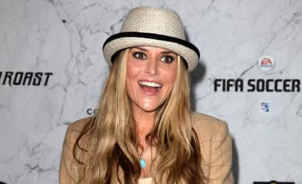 Brooke Mueller: Yeah I'm Totally on Adderall