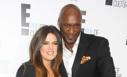 Khloe Kardashian Cancels Book Tour Due to Lamar Odom Health Scare