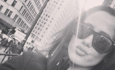 Jenelle Evans Reveals New Lips