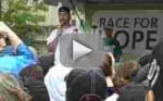 Race for Hope Speech