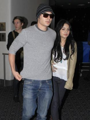 Zanessa Sighted