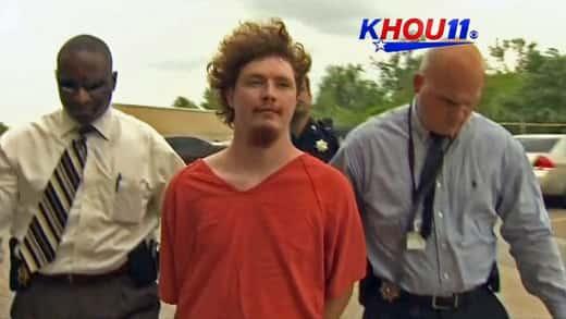 Dylan Quick Arrested