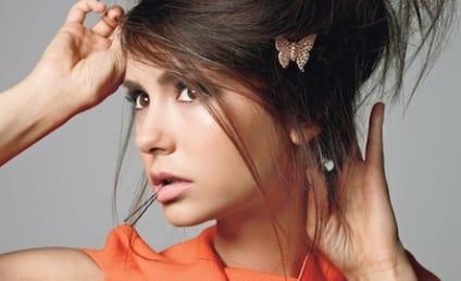 Celebrity Hair Affair: Nina Dobrev Goes Wild
