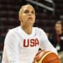 Elena Delle Donne: WNBA Star Comes Out as Gay