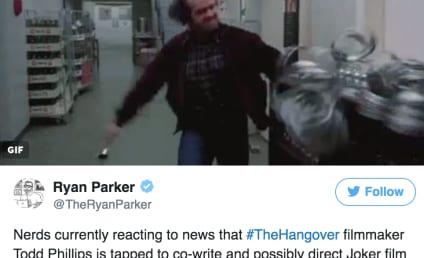 Joker Movie Announced: Batman Fans React in Shock, Anger!