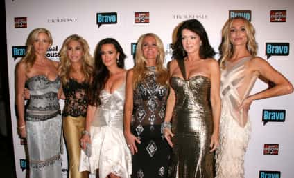 Camille Grammer: Grateful for The Real Housewives of Beverly Hills