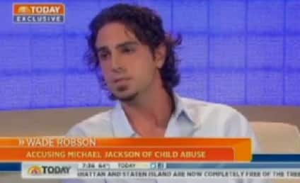 Wade Robson: Michael Jackson Was a Pedophile, Forced Me to Perform Sex Acts, Keep Quiet