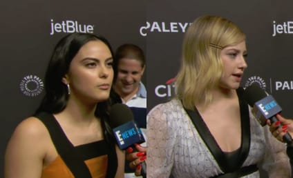 Lili Reinhart & Camila Mendes: Riverdale Stars Lash Out at Body-Shamers!