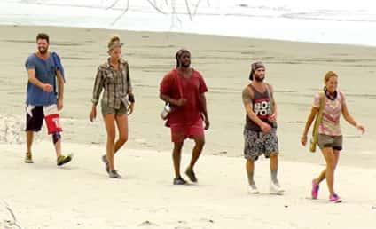 Survivor Finale: Who Won Season 30?