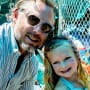 Eric Johnson, Daughter