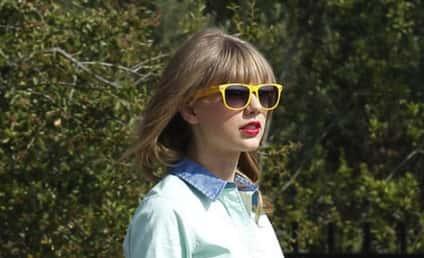 Taylor Swift Breaks Britney Spears Concert Record