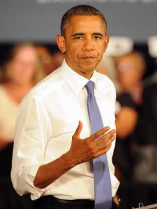President Obama Pic