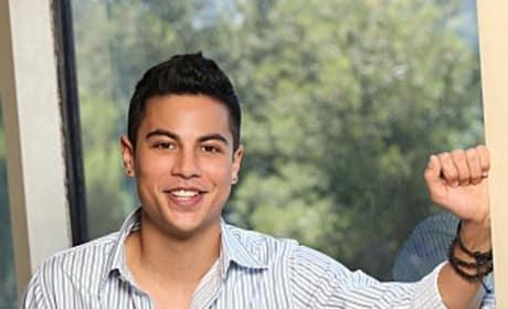 Dominic Briones Picture