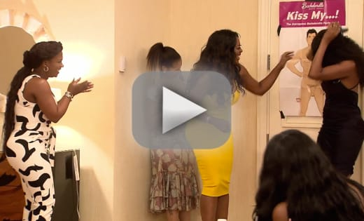 The Real Housewives of Atlanta - The Hollywood Gossip